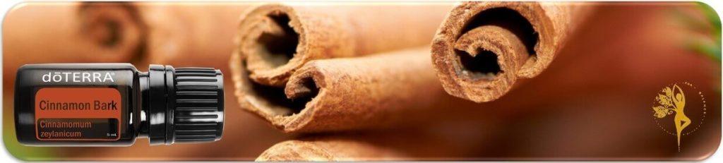 Cinnamon doterra ulei esential