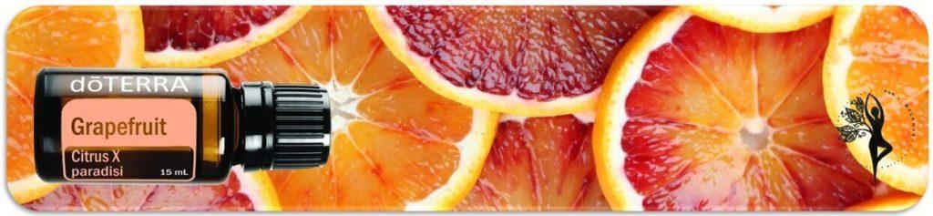 Grapefruit ulei esential doterra