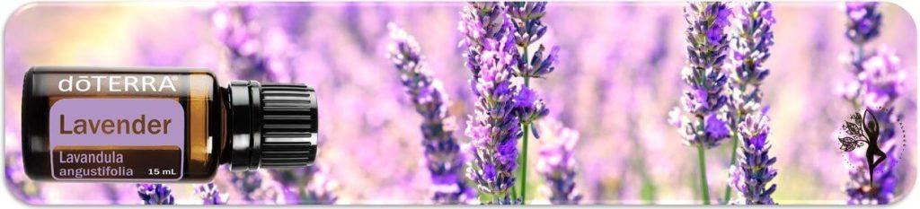 Lavender doterra ulei esential