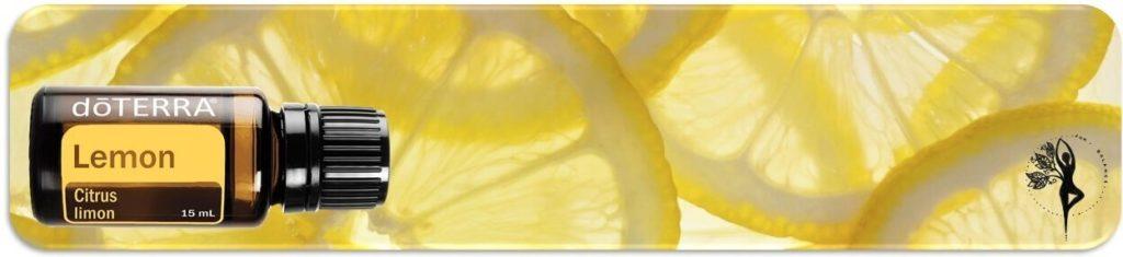 lamaie Lemon doterra ulei esential