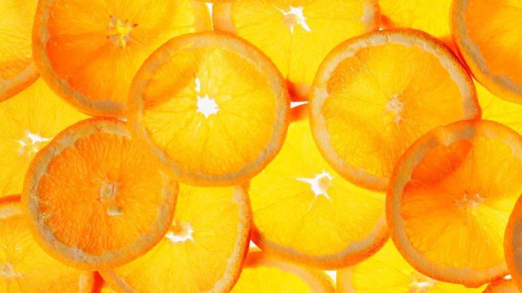Portocala orange ulei esential doterra