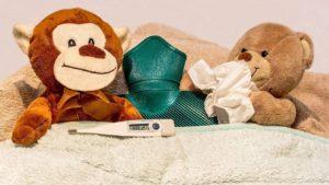 Raceala gripa uleiuri esentiale
