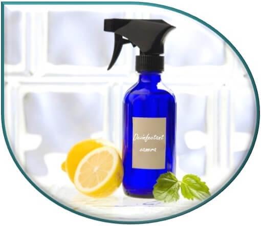 Spray uleiuri esentiale pulverizare