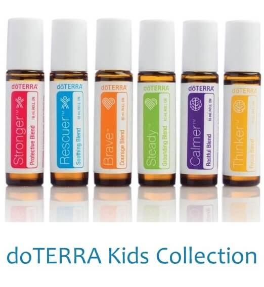 doterra kids collections