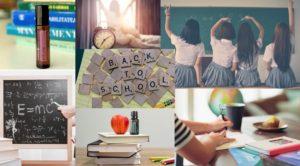 Back to school inapoi la scoala uleiuri esentiale