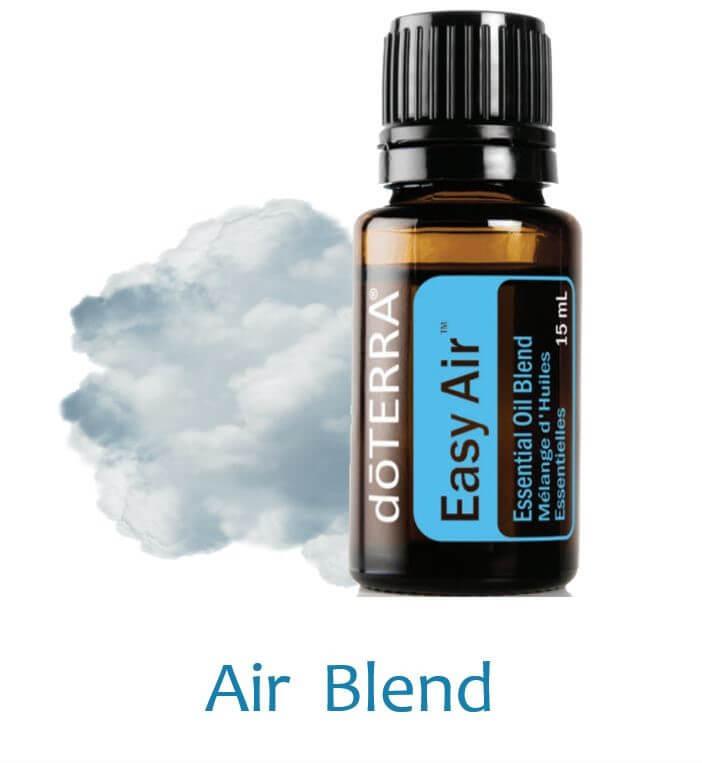 air breathe blend doterra